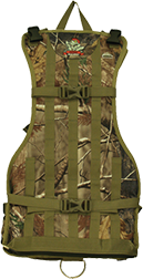 Rigg Itt Blind Bucket Accessory All Purpose Camo