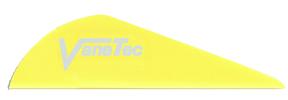 """Vanetec 2"""" Hp Flo Yellow Vanes"""
