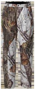 Vertigo Pant Mossy Oak Breakup Blend 2x