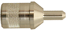 Line Jammer Pin Nock Adapter