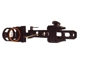 Hd 1350 Sight 1-3/4 .019 Blk