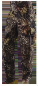 Explorer Midweight Cargo Pants Mossy Oak Infinity 2x