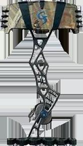 G5 Mag Loc Ap Riser Quiver