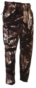 Apx G2 Fleece Pants Mossy Oak Treestand Xxlarge