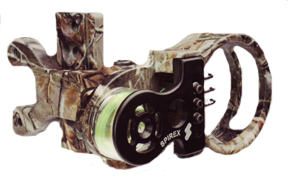 Spirex 3pin .020 Sight Ap Camo