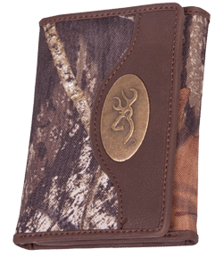 Browning Breakup Trifold Wallet