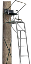 Trophy Tower 20' Ladder Stand