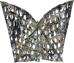 Mad Max Blind Mossy Oak Brush Camo