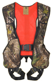 Hss Vest Reversible Realtree/ Hunter Orange 2x/3x