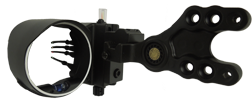 G5 Optix Xr Sight .019 Black Left Hand