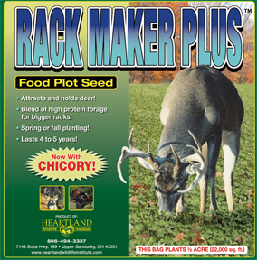 Heartland 5# Rack Maker W/chicory