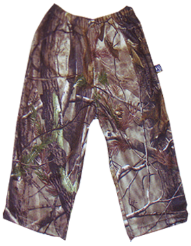Lil Trail Pant Realtree All Purpose Size 4t/5t