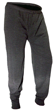Apex Base Pant Heather Gray Medium