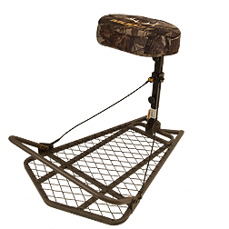 Outfitter Steel Hangon Tree Stand