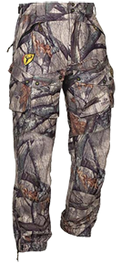 Pro Fleece Pant Mossy Oak Treestand Large