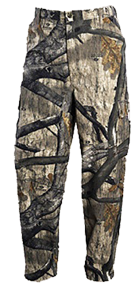 Explorer Midweight Cargo Pant Realtree All Purpose 2x