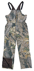 Flintlock Bib Overall Realtree All Purpose 3x
