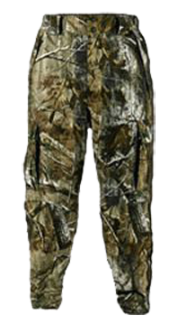Outfitter Pants Realtree All Purpose Medium