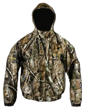 Outfitter Jacket Realtree All Purpose 2xlarge