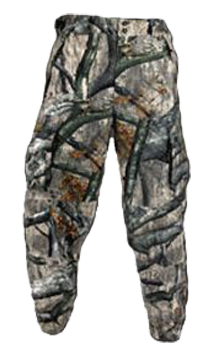 Outfitter Pants Mossy Oak Infinity Medium
