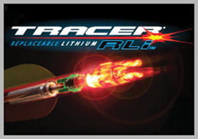 Tracer Rli X-nocks Red