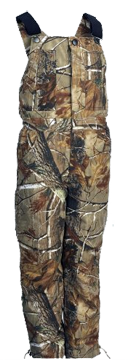 Jr. Flintlock Bib Realtree All Purpose Medium