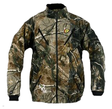 Pro Fleece Jacket Realtree All Purpose Xlarge