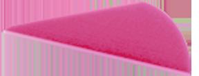 """R2 2"""" Pink Vanes"""