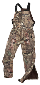 Arctic Shield Classic Bib Mossy Oak Infinity Medium