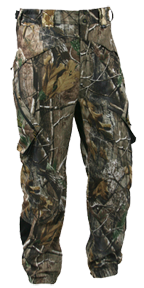 Freak Nasty Pants Realtree All Purpose 2x