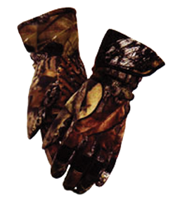 Waterproof/insulated Glove Vertigo Grey Large