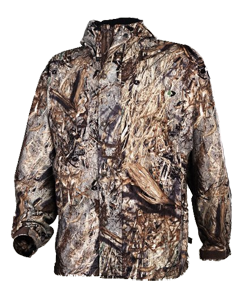 Raintamer 2 Jacket Mossy Oak Infinity 2x