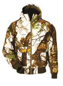 Durahunt Insulated Jacket Vertigo Tan Xlarge