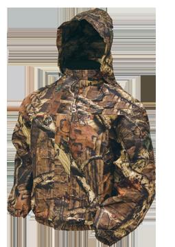 Pro Action Camo Rain Jacket Mossy Oak Infinity M