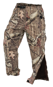 Arctic Shield Essentials Pant Mossy Oak Infinity Large