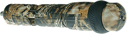 "Multi Rod 7-3/8"" Stabilizer Lost Camo"