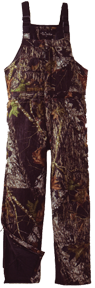 Insulated Bib Overall Regular Mossy Oak Infinity Xl
