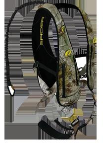 Tree Spider Vest Mossy Oak Infinity 2xlarge/3xlarge