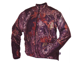 Frontier Jacket Realtree All Purpose Xlarge