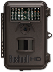 Bushnell 8mp Trophy Cam Hd Night Vision Fieldscan 2 Camera