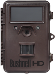 Bushnell 8mp Trophy Cam Blk/brn Night Vision Fieldscan 2 Viewer
