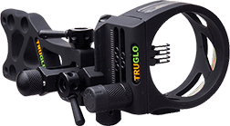 Tsx Pro Micro 5 Pin Sight Black W/light