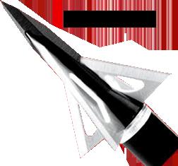Viper Trick 100/125gr Extra Blades