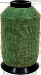 8190 Bowstring Material Green