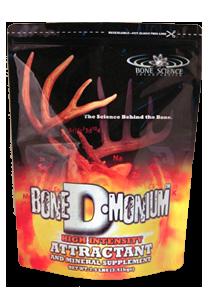 Wildgame Bonedmonium 7#