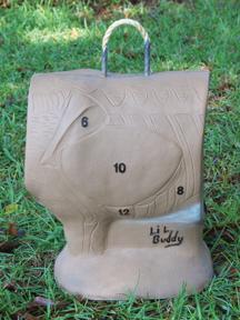 Lil Buddy Whitetail Deer Target
