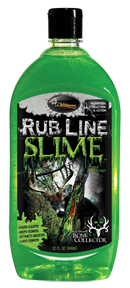 Wildgame Rub Line Slim