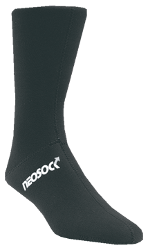 Neosock Black Medium