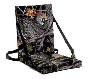 Therm-a-seat Slimline Wedge Seat Invision Camo