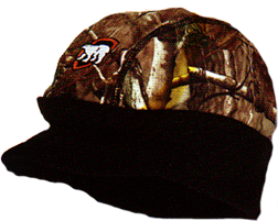 Radar Fleece Cap Realtree All Purpose Osfm